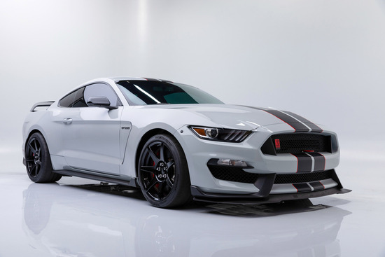 2017 FORD SHELBY GT350R