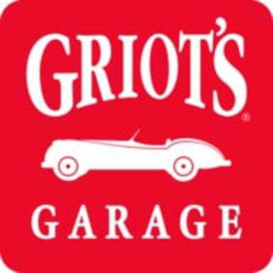 GRIOT'S CAR CARE PRODUCTS - SINCE 1990