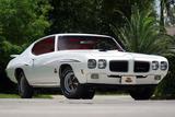 1970 PONTIAC GTO JUDGE RAM AIR IV