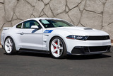 2019 FORD MUSTANG GT SALEEN