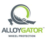 ALLOYGATOR - DEFEND YOUR ALLOY RIMS FROM CURB DAMAGE