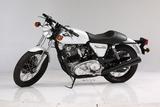 1974 NORTON 850 COMMANDO CUSTOM MOTORCYCLE