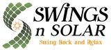 SWINGS 'N SOLAR - SWING BACK AND RELAX