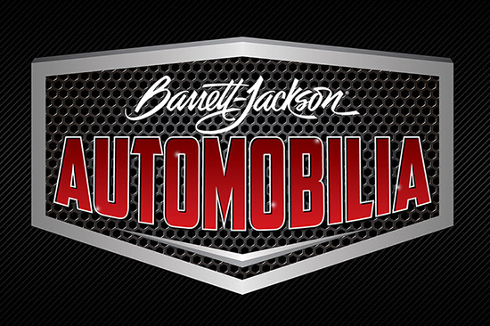 ONLINE ONLY JULY 2020 AUTOMOBILIA AUCTION