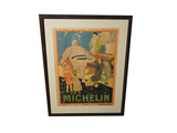 1925 MICHELIN POSTER