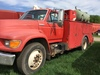 (59A) - 1996 Ford F Series Service Truck