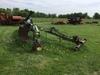 (1D) - JD 2800 6 btm Plow