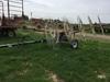 (17A) - Ogden 10 Wheel Rake