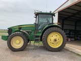 2008 JD 7630 Tractor
