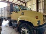 1996 GMC C-6500, 2 ton Truck