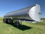 Trailmobile Tanker Trailer