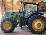 2013 JD 6170R TRACTOR