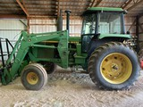 JD 4055 TRACTOR