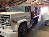 1975 GMC 6000 2 Ton Grain Truck