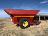 Sunflower 8781 Grain Cart