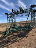 Javorsky 50 ft. Field Cultivator w/Hitch