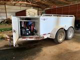 900 gal. Thunder Creek Fuel Trailer