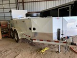 800 gal. Thunder Creek Fuel Trailer