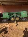 J.D. 455, 30 ft. Grain Drill, DD