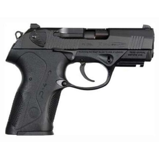 BERETTA PX4 STORM COMPACT 9MM - new in box