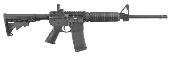 RUGER AR-556 - .223REM/5.56NATO - New in box
