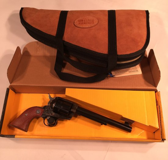 Ruger Vaquero .44 Mag - Used with Box