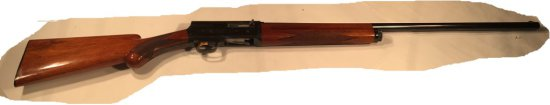Browning Sweet 16 Shotgun - 1961 Model Year - used no box