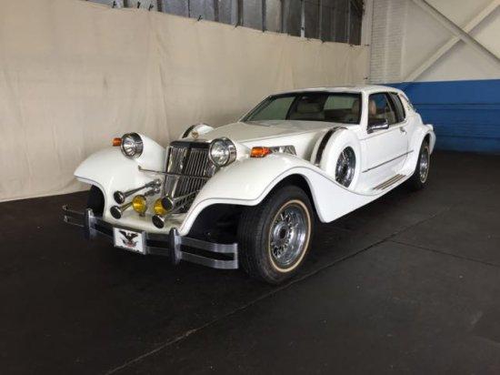 1986 KIT CAR TIFFANY