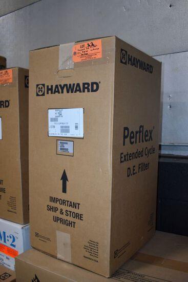 HAYWARD DEFILTER EC50AC, NO PUMP, PERFLEX