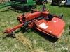 Rhino Turbo120 10 ft pull type brush cutter