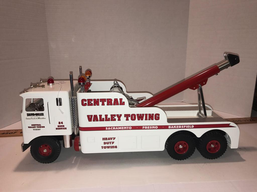 Exceptional Collection of Smith Miller, Tonka Toys