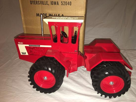 1/16th Scale Models 1999 Inter    Auctions Online | Proxibid