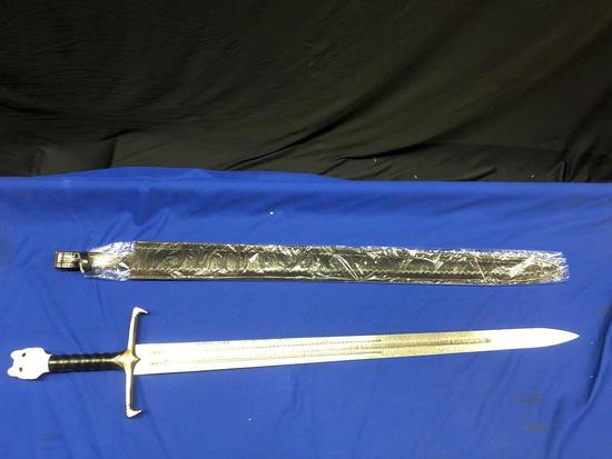 Legend of Zelda Metal Swords