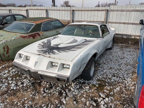 Central Iowa Towing and Recovery Vehicle Auction