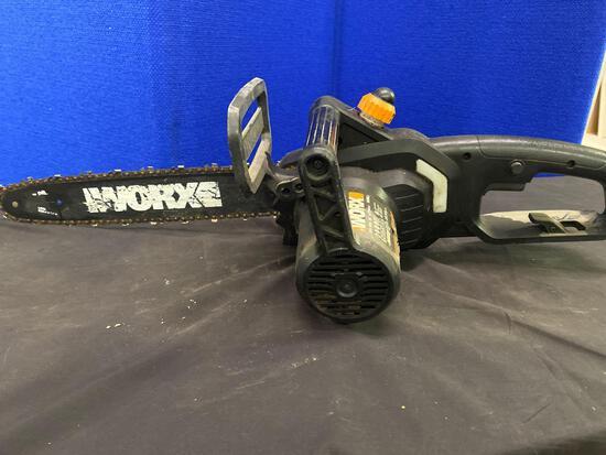 Worx Electric Saw