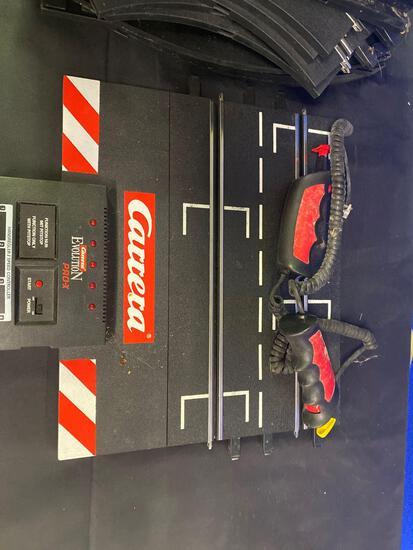 Carrera / Race Track