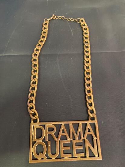 Dream Queen Necklace