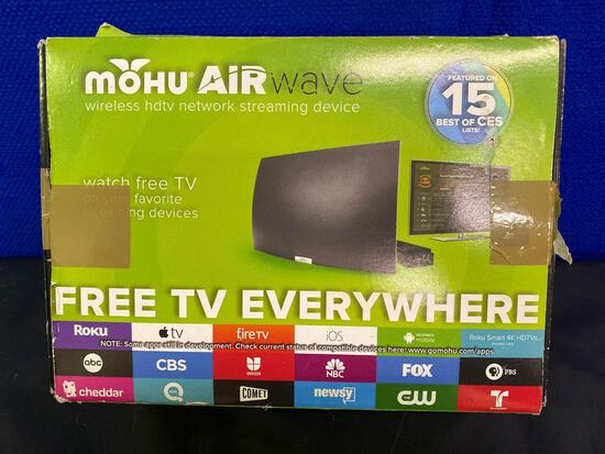 New Mohu Air Wave