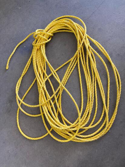 100 Ft Rope 1/2?