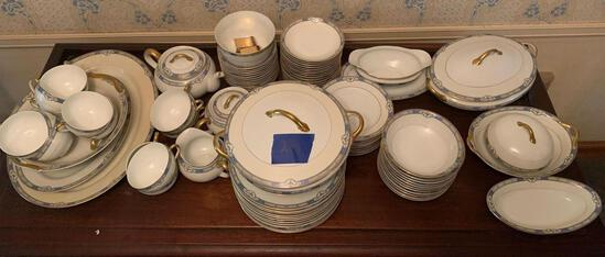 Noritake Duluth China set