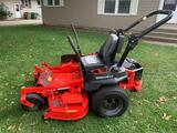 Only 3.8 HOURS! Gravely Pro Turn z52 with V-Twin 764cc motor