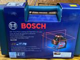 Bosch 3 Plane Leveling & Alignment Laser