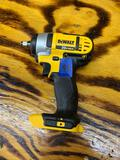 Dewalt 20 V 3/8 inch cordless impact driver never been used