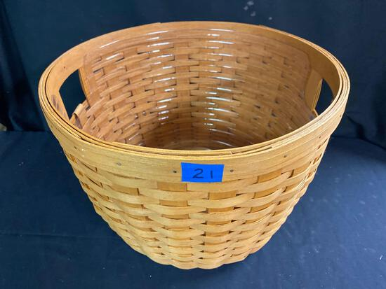 Corn Basket with Protector