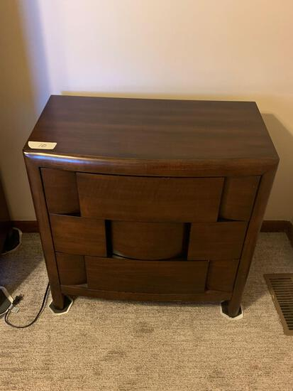 Magnussen Home Night stand