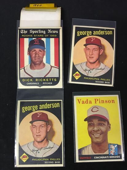 Estate-Sports Cards Collection+ lifelong Dealer!