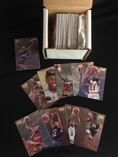 1996 -97 Skybox Basketball Serie 1