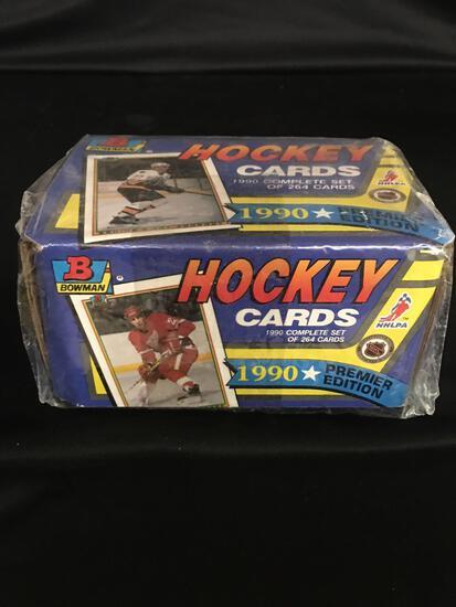 Hockey Cards ,1990