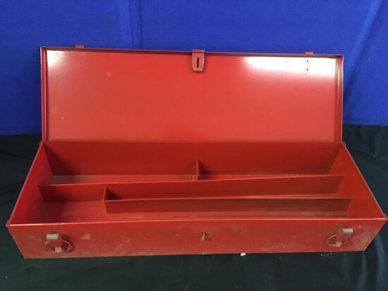 Tools box 29?x9?