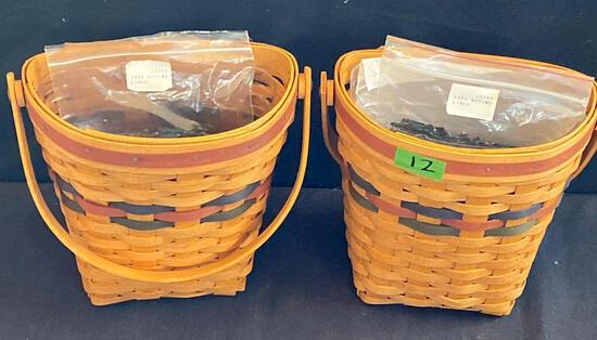 Shades of autumn harvest Basket Combos 2 x $